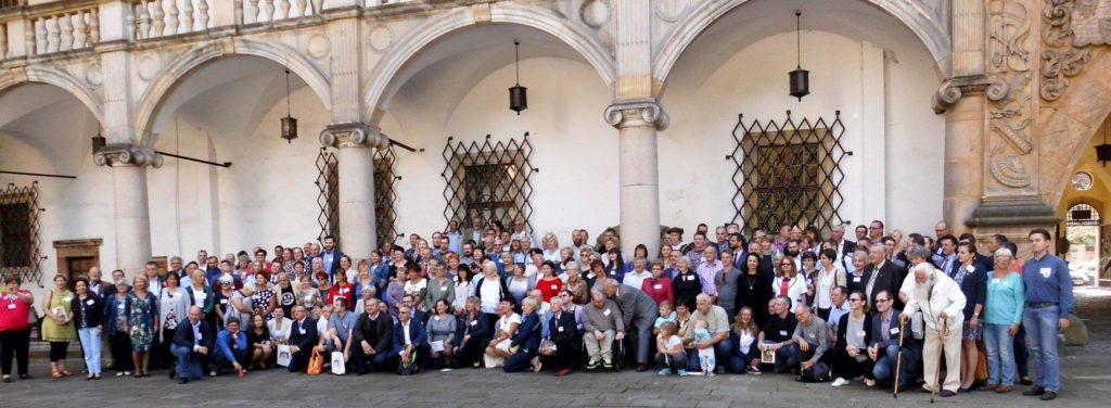 konferencje (fot. 2017 M. Łaptaszyński)