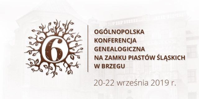 baner 6. OKG Brzeg 2019