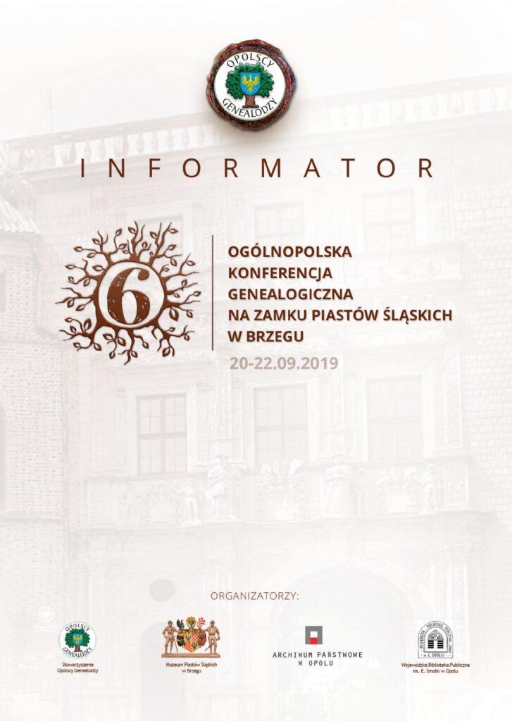 pobierz informator (PDF) 6. OKG 2019